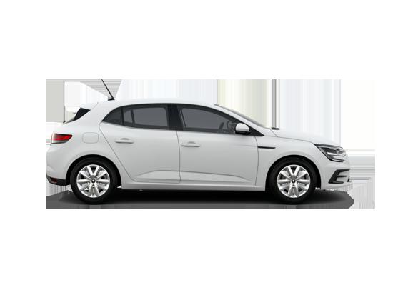 Renault NUEVO MEGANE E-TECH