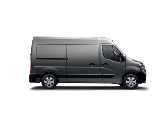 Renault Nuevo Master