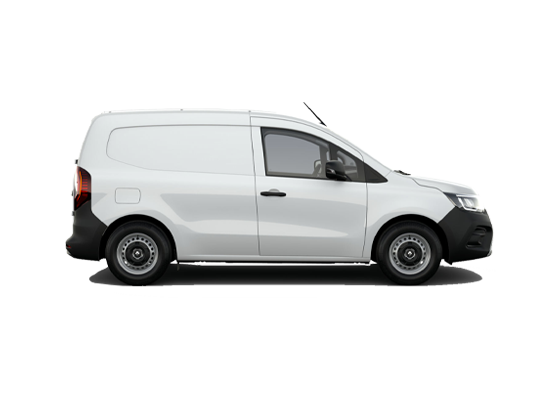 Renault Nuevo Kangoo Furgón