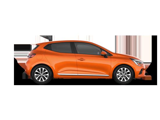 Renault NOVO CLIOnuevo
