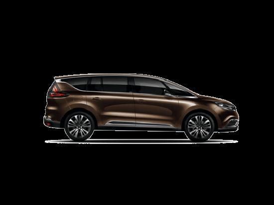 Renault ESPACEnuevo