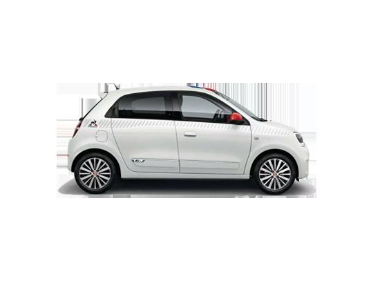 Renault NOVO TWINGOnuevo