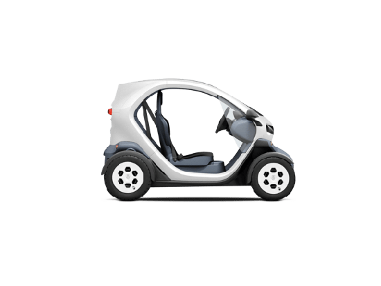 Renault TWIZYnuevo