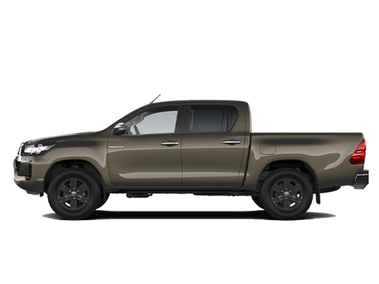 Toyota Comerciais HILUX