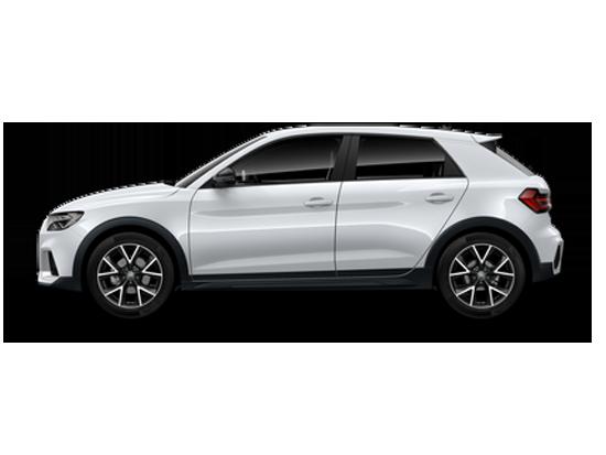 Audi A1 Citycarvernovo Aveiro, Cascais, Gaia e Setúbal