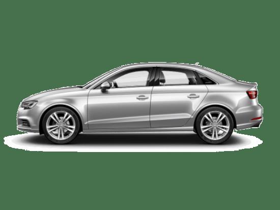 Audi A3 Limousinenovo Aveiro, Cascais, Gaia e Setúbal