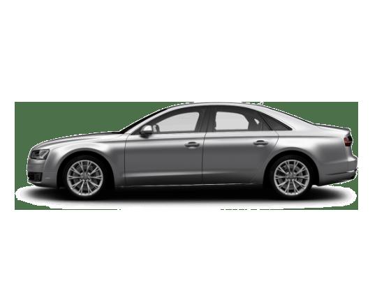 Audi A8novo Aveiro, Cascais, Gaia e Setúbal