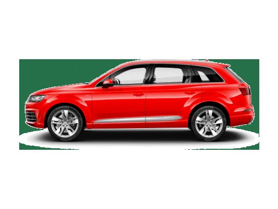 Audi SQ7 TDInovo Aveiro, Cascais, Gaia e Setúbal