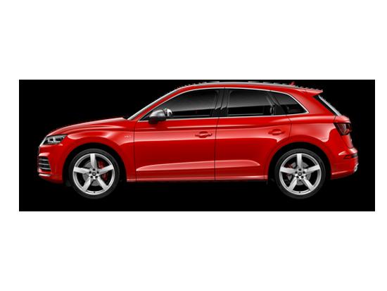 Audi SQ5 TDInovo Aveiro, Cascais, Gaia e Setúbal