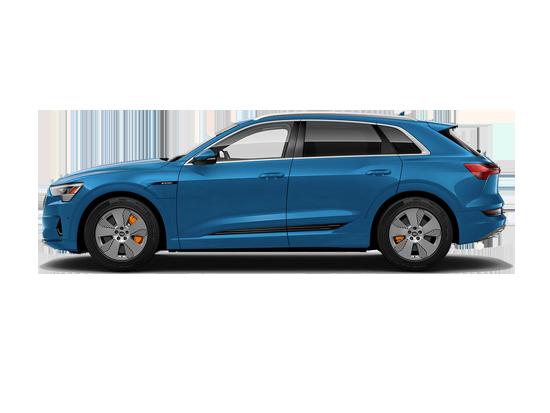 Audi e-tronnovo Aveiro, Cascais, Gaia e Setúbal