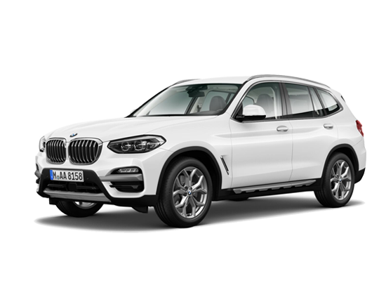 BMW X3 Híbrido enchufable