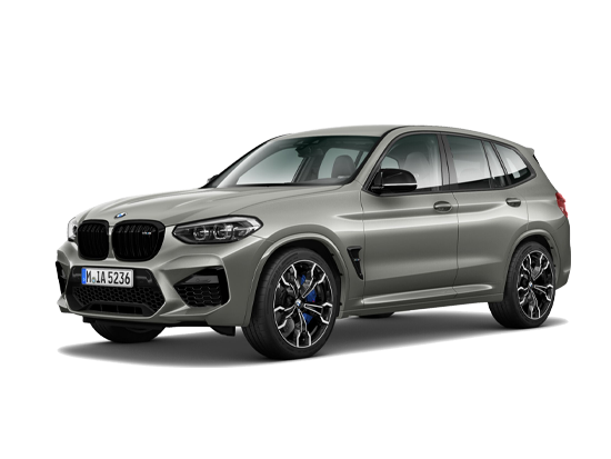 BMW X3 Mnuevo