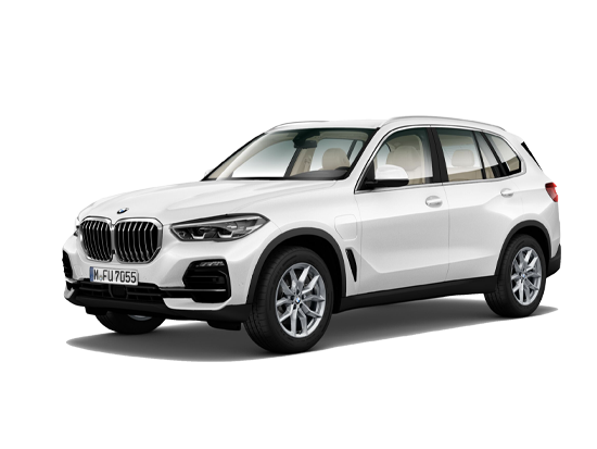 BMW X5 Híbrido Enchufable