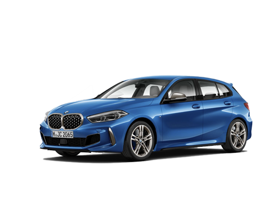 BMW Nuevo Serie 1nuevo