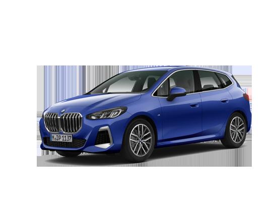 BMW Nuevo Serie 2 Active Tourer Híbrido Enchufable