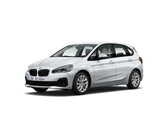 BMW Serie 2 Active Tourer Híbrido Enchufable nuevo