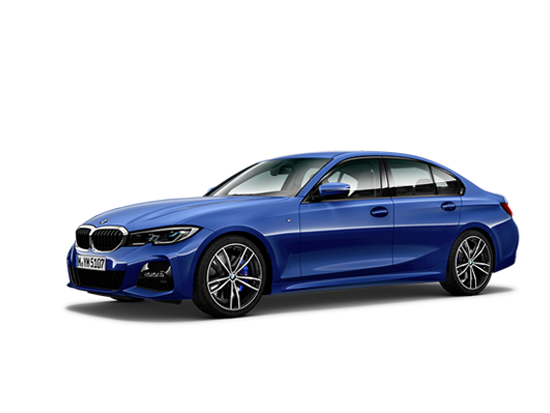 BMW Nuevo Serie 3nuevo