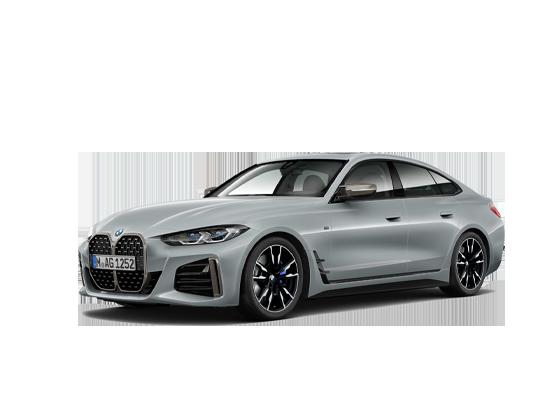 BMW Nuevo M440i xDrive Gran Coupé