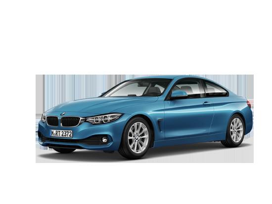 BMW Serie 4 Coupénuevo