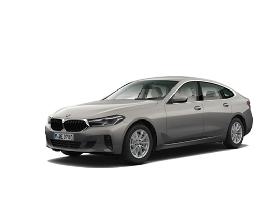 BMW Nuevo Serie 6 Gran Turismonuevo