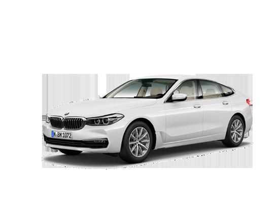 BMW Nuevo Serie 6 Gran Turismo