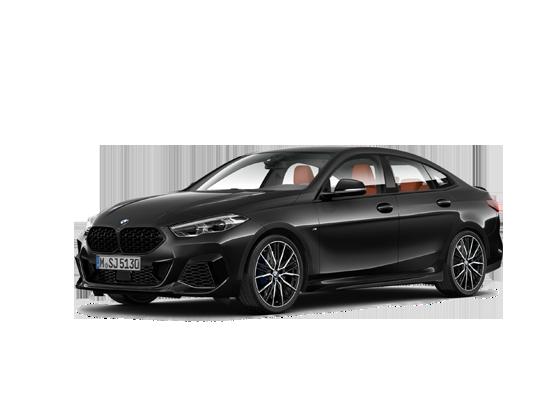 BMW Nuevo M235i Gran Coupénuevo