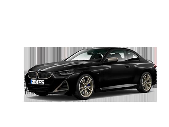 BMW Nuevo M240i xDrive Coupé
