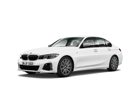 BMW M340i xDrive Berlina