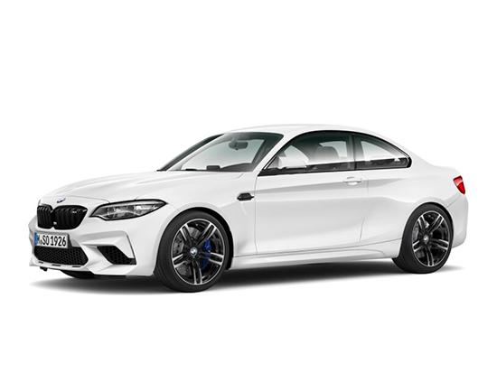 BMW Novo M2 Competitionnuevo