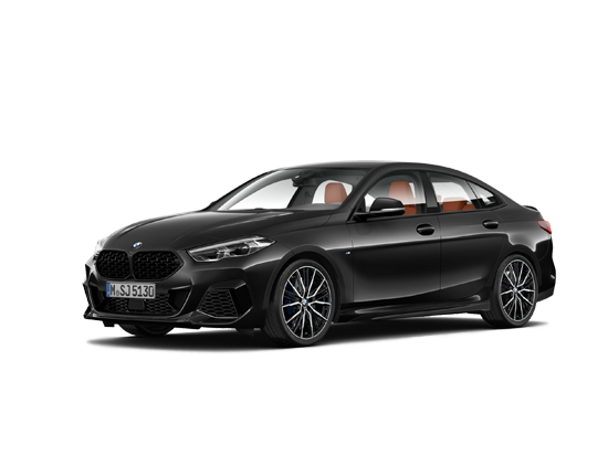 BMW Novo M235i xDrive Gran Coupénuevo