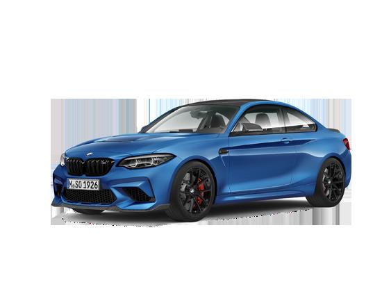 BMW Novo M2 CSnuevo