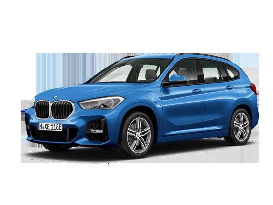 BMW X1 xDrive25e Híbrido Plug-Innuevo