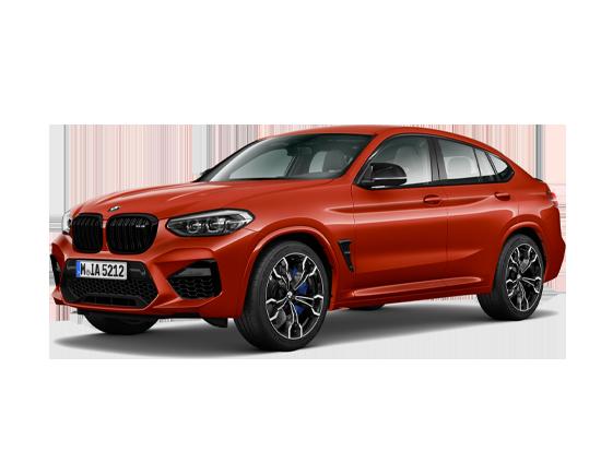 BMW X4 Mnuevo