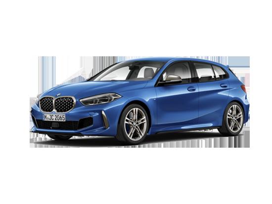 BMW Série 1nuevo