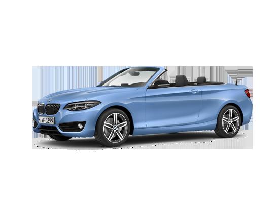 BMW Série 2 Cabrionuevo