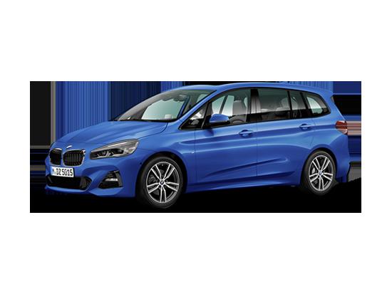BMW Série 2 Gran Tourernuevo