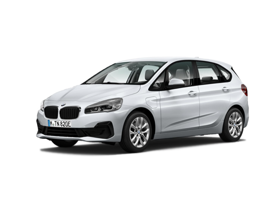 BMW 225xe Active Tourer Híbrido Plug-In nuevo