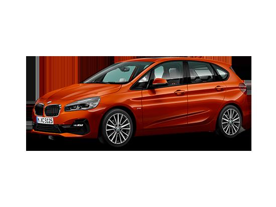 BMW Série 2 Active Tourernuevo