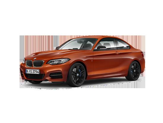 BMW Série 2 Coupénuevo