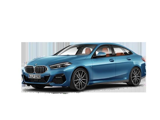 BMW Novo Série 2 Gran Coupénuevo