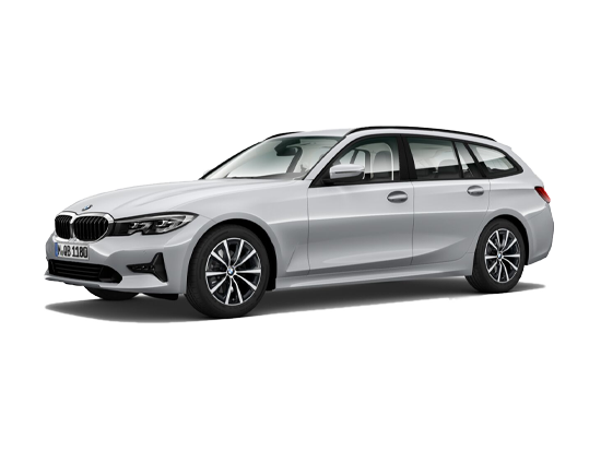 BMW Série 3 Touringnuevo
