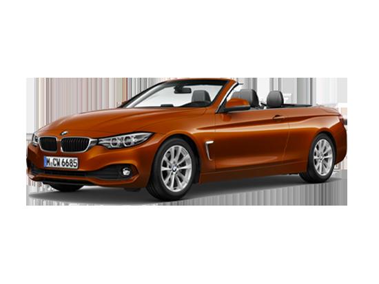 BMW Série 4 Cabrionuevo