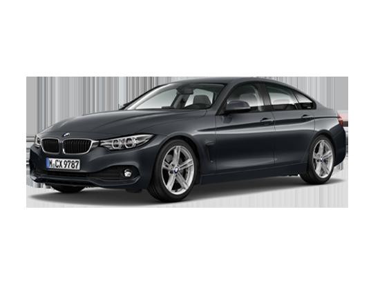 BMW Série 4 Gran Coupénuevo