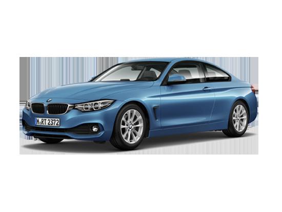 BMW Série 4 Coupénuevo