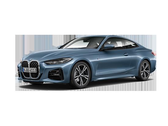 BMW Novo Série 4 Coupénuevo