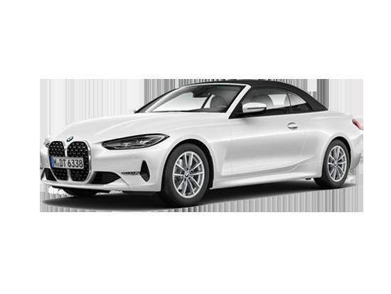 BMW Novo Série 4 Cabrionuevo
