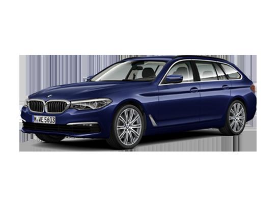 BMW Série 5 Touringnuevo