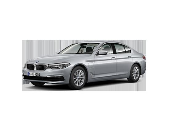 BMW Híbrido Plug-In