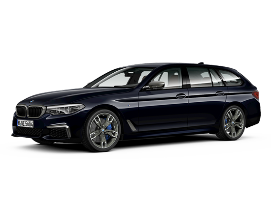 BMW M550d xDrive Touringnuevo