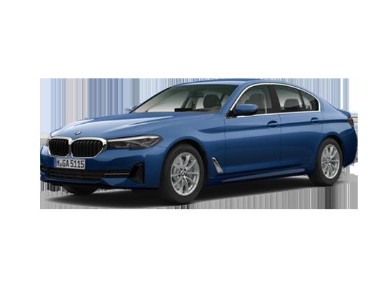 BMW Novo Série 5 Berlinanuevo